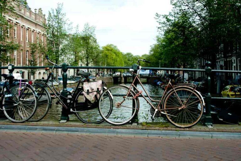 Amsterdam raz jeszcze