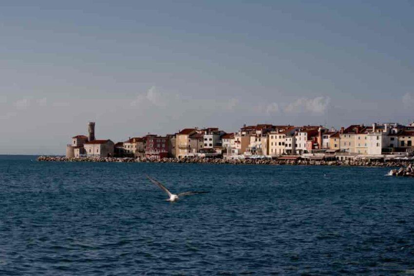 Piran, czyli druga Wenecja