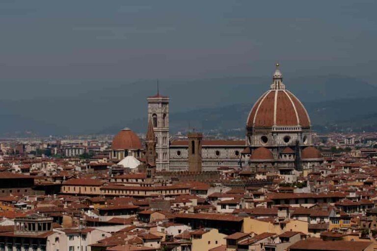Florencja po włosku
