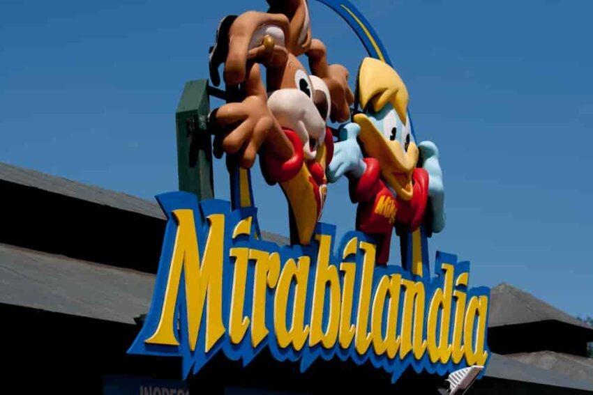 Park rozrywki Mirabilandia