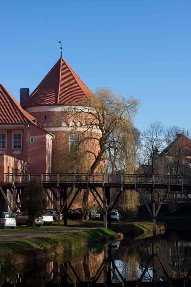 Krasicki most