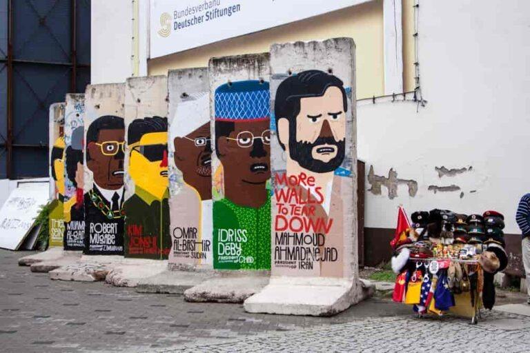 Artystyczny Berlin