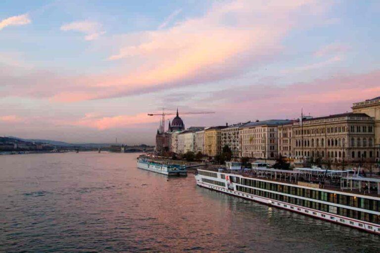 Budapesztańskie samotności
