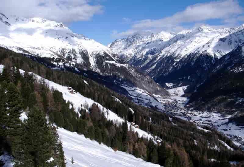 Solden Alpy