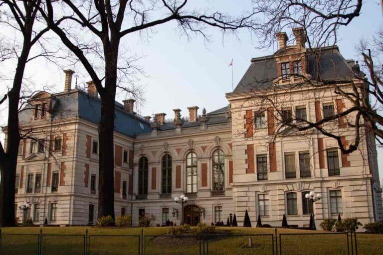 Muzeum zamkowe