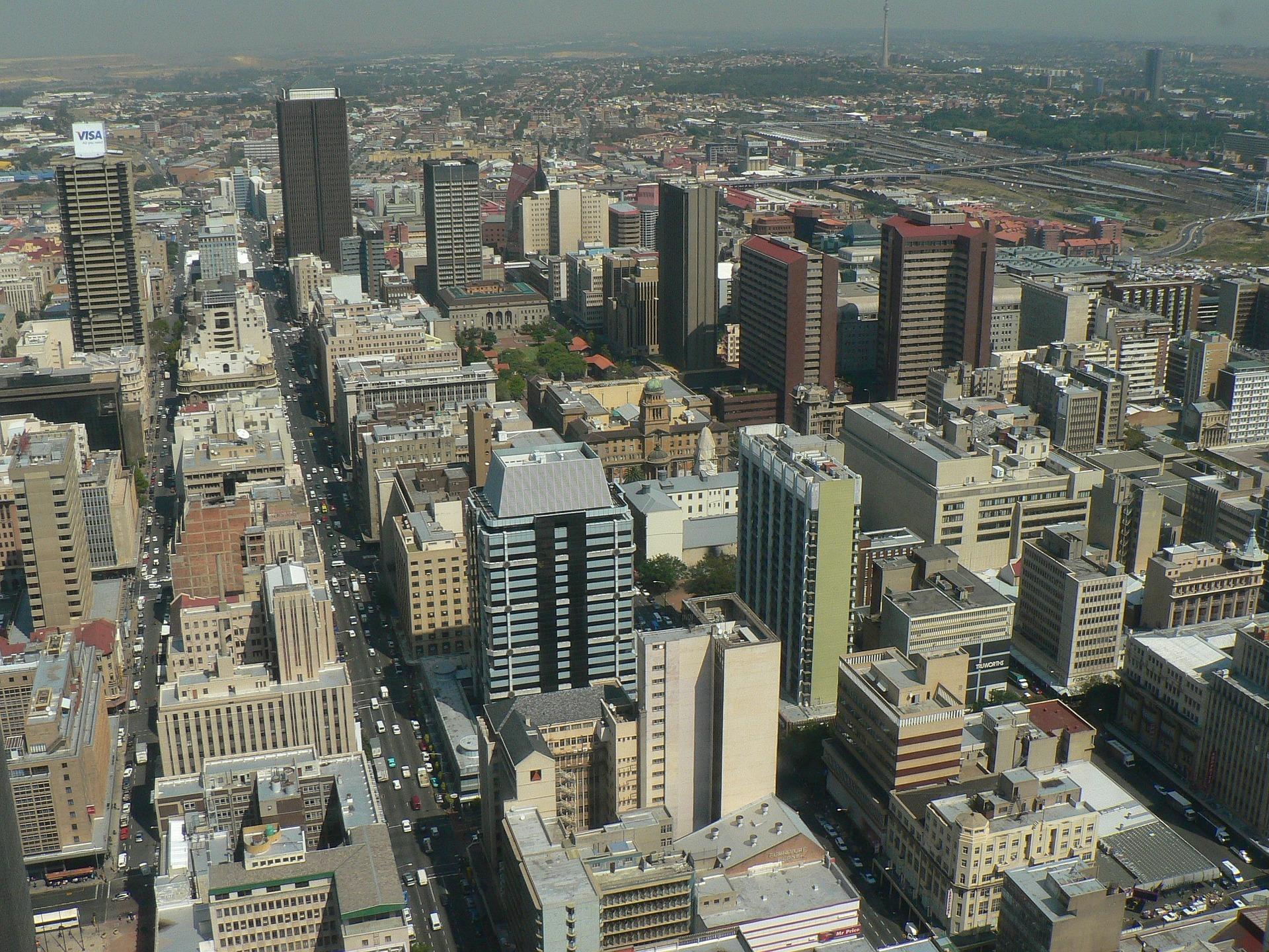 Wczasy w RPA