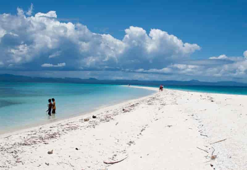 Filipińskie opowieści. Kogo spotkałem w raju.