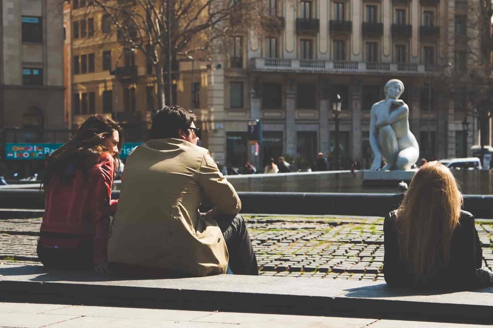 Wyjazd do Barcelony - odpoczynek po zwiedzaniu