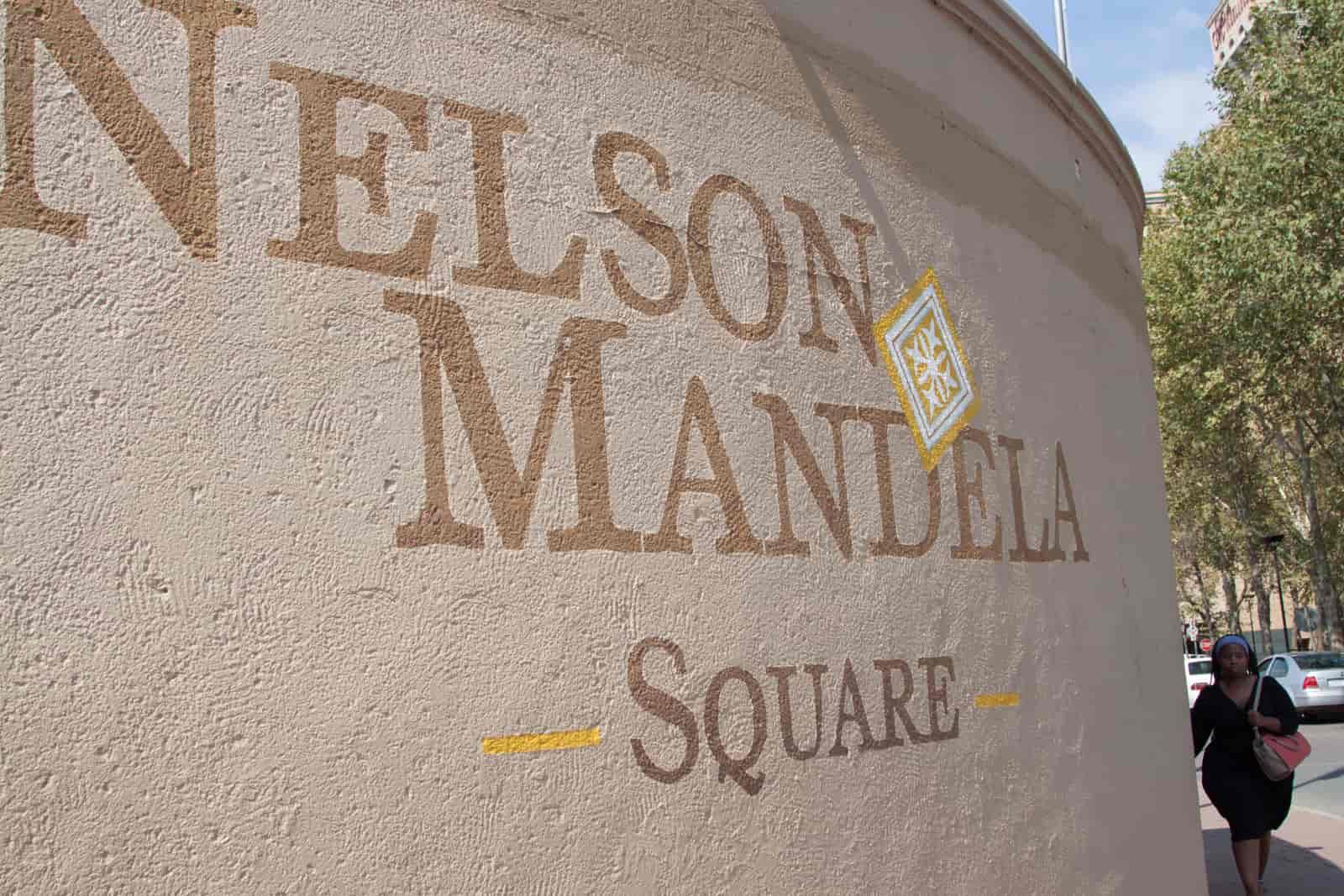 Plac Mandeli