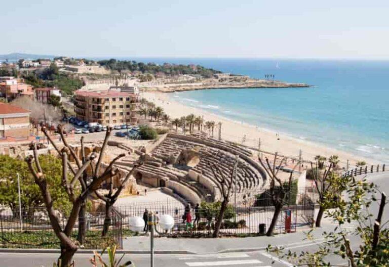 Okolice Barcelony: Tarragona, najciekawsze miejsce wyjazdu