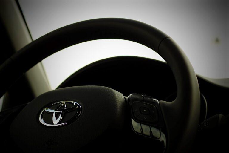 Samochody używane Toyota - gdzie można kupić